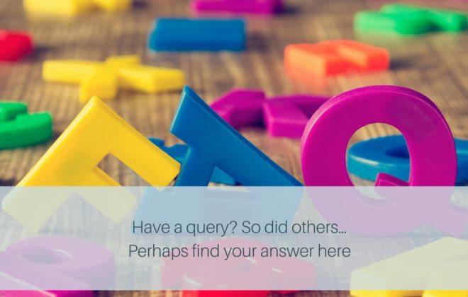 FAQ - Tabitha Hume