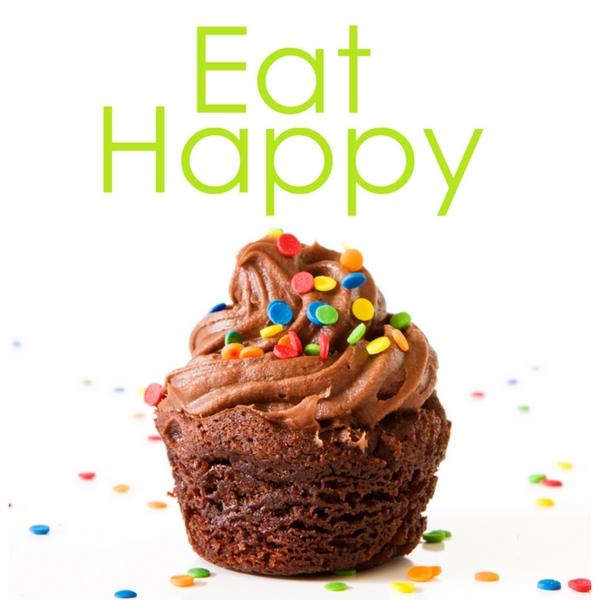 Eat Happy - Tabitha Hume