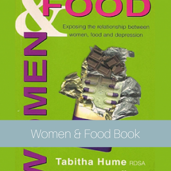 Women and Food Book