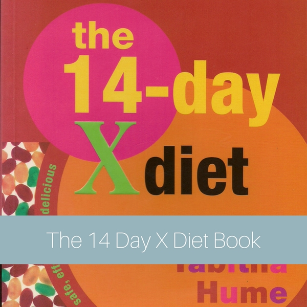 The 14 day diet