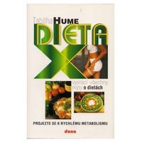 Czech The X Diet - Tabitha Hume