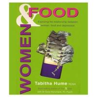 Women and Food - Tabitha Hume